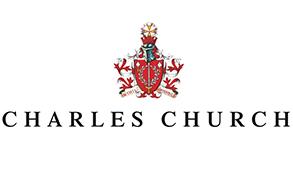 Charles Church Homes Logo