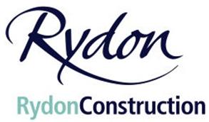 Rydon Construction Logo